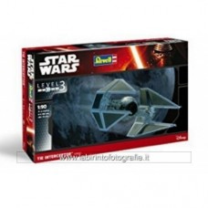 REVELL Level 3 Tie Interceptor 03603