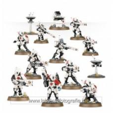 Warhammer 40.000 - Fire Warriors Strike Team