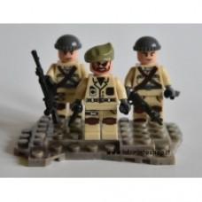 Inglesi Commandos - ww2