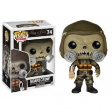 Arkham Knight - Scarecrow