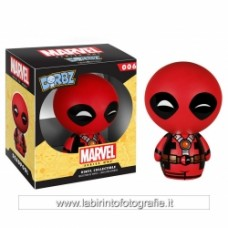 Marvel Deadpool Dorbz Vinyl Figure