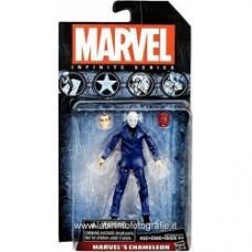 """Marvel Infinite CHAMELEON 3.75"""" Action Figure"""