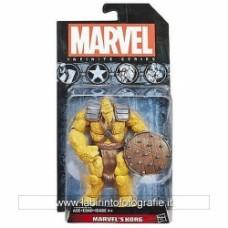 """Marvel Infinite KORG 3.75"""" Action Figure"""