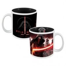 Star Wars Episode VII - The Force Awakens 20 oz Ceramic Mug
