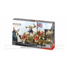 Assassin's Creed - American Revolution Pack