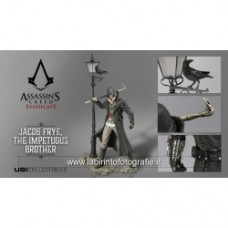 Assassin's Creed Syndicate Statue Jacob Frye
