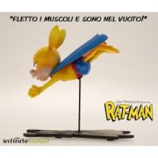 RAT-MAN - Fletto i muscoli Statue