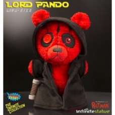 RAT-MAN - LORD PANDO Life-Size peluche