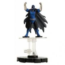 Obsidian #052 Rookie DC Heroclix Legacy