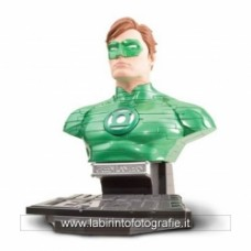 Universe 3D Puzzle Green Lantern ( Happy Well )