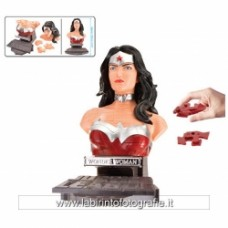 Universe 3D Puzzle Wonder Woman ( Happy Well )