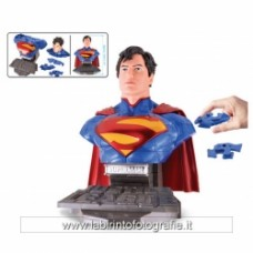 Universe 3D Puzzle Superman ( Happy Well )