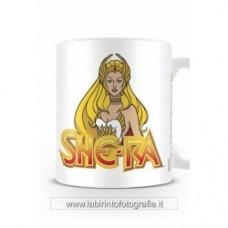 Masters of the Universe She-ra Mug