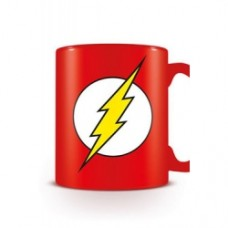 DC Comics Mug Flash Logo
