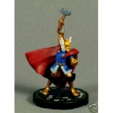 MARVEL HEROCLIX - MIGHTY THOR # 224