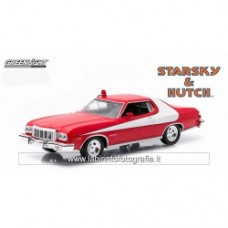 Greenlight Hollywood - 1976 Ford Gran Torino from Starsky and Hutch