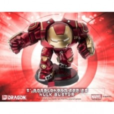 Avengers Age of Ultron Bobble Head Hulkbuster  Dragon Models