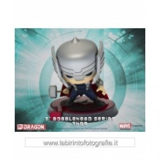 Avengers Age of Ultron Bobble Head Thor Dragon Models