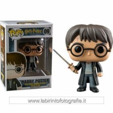 Harry Potter - Harry Potter Gryffindor Sword Pop Vinyl Figure