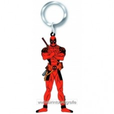 Deadpool Soft Touch (Key Chains)
