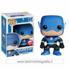 Blue Lantern Flash Pop! Vinyl