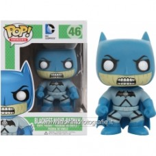 DC Comics - Blackest Night Batman POP Vinyl Figure