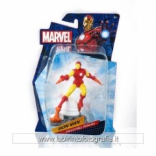Iron Man Marvel Heroes Diorama Figure The Avengers