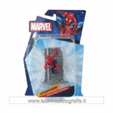 Spider-Man Marvel Heroes Diorama Figure The Avengers