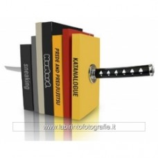 Katana Bookends Novelty Gifts