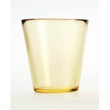 bicchieri piccoli gialli