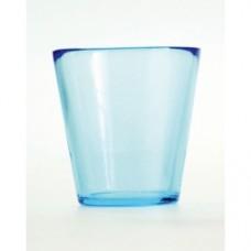 bicchieri grandi blu