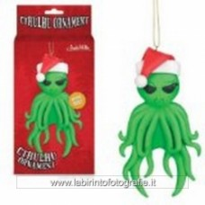 Cthulhu Ornament