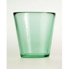 bicchieri grandi verdi