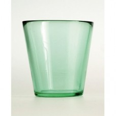 bicchieri piccoli verdi