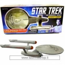 Star Trek Classic U.S.S. Enterprise NCC-1701 Diamond Select