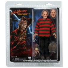A Nightmare On elm Street 2: Freddyãs Revenge 8 Inch Action Figure