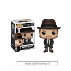 POP TV: Gotham - Harvey Bullock