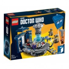 Lego - Ideas - Doctor Who 21304