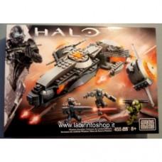 Mega Bloks Halo 5 (Pegasus) Phaeton Gunship