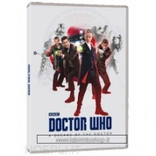 Doctor Who - 10 Anni Del Nuovo Doctor Who (3 Dvd)