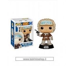 Funko POP! Star Wars Hoth Han Solo Bobble Figure