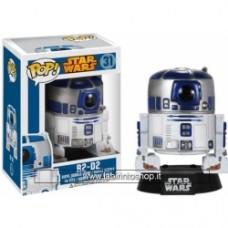 Funko POP! Star Wars R2 D2 Bobble Figure