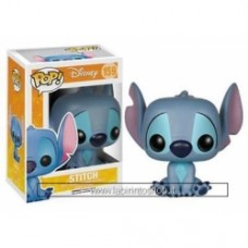 Disney Lilo & Stitch Stitch Seated Pop! Vinyl Figure