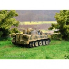 Tiger I Cando Sd.Kfz.181