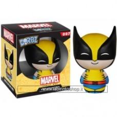 Marvel Wolverine Dorbz Vinyl Figure