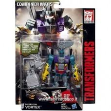 Transformers Generations Combiner Wars Deluxe Class Vortex