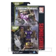 Transformers Generations Combiner Wars Deluxe Class Blast Off