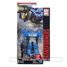 Transformers Generations Combiner Wars Legends Class Autobot Pipes