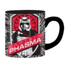 Star Wars Episode VII - The Force Awakens Captain Phasma 20 oz. Ceramic Mug