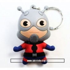 Marvel 3D Figural Keychain Series 2 Ant-Man